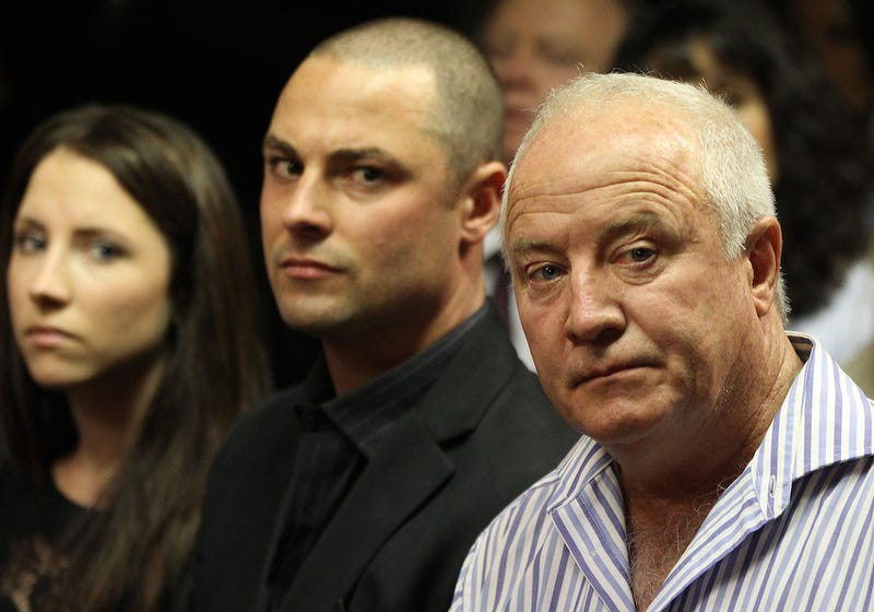 "Oscar Pistorius's Brother Facing Charges Of ""Culpable Homicide"""
