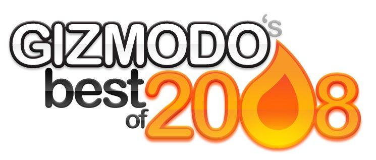 Bestmodo 2008