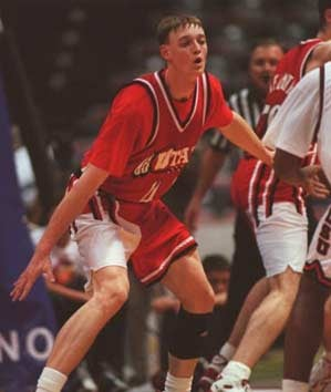 Keith Van Horn Has A Nice Gig, If You Can Get It