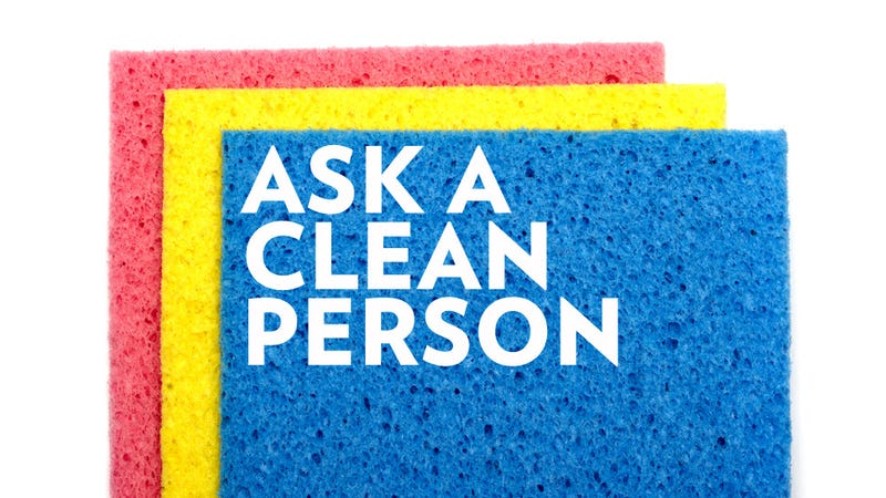 Noted Clean Person Jolie Kerr Is Here and Taking Your Questions