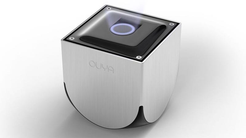 Looking For a Launch Game For Ouya...