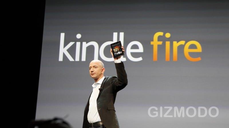 Jeff Bezos Is Basically Lex Luthor