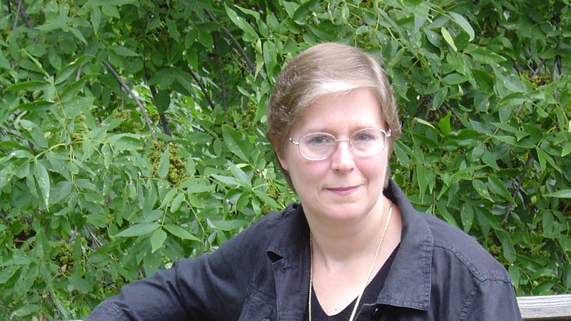 Ask Lois McMaster Bujold anything you want about Cryoburn