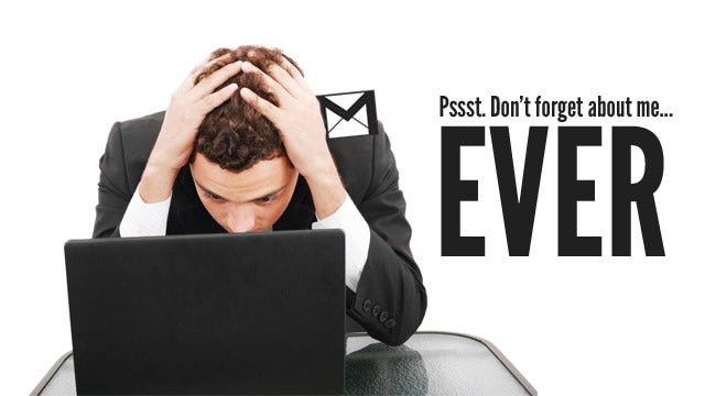 Email Is Like Stress in a Bottle, Study Shows