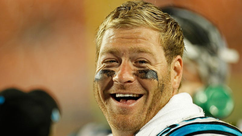 Jeremy Shockey Saves Choking Teammate