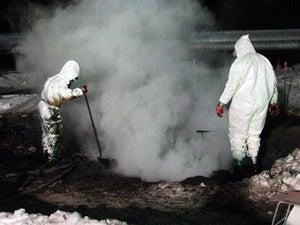 BP Spills Oil In Alaska (Again)