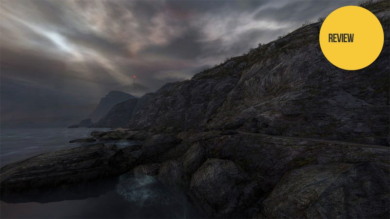 Dear Esther: The Kotaku Review