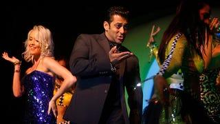 Huge Bollywood Star Guilty of Drunkenly Running Over Five Homeless Men