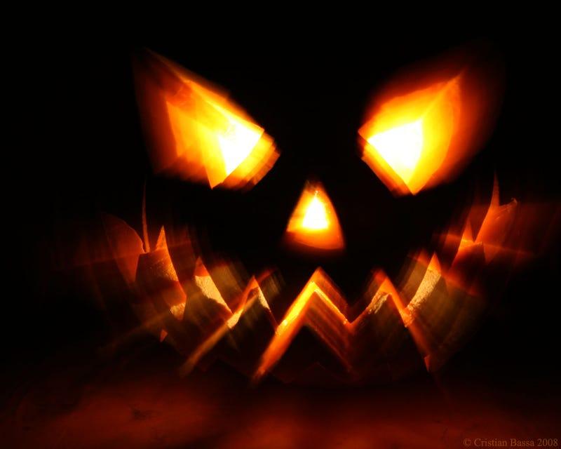 Halloween Masquerade Par-TAY Idea