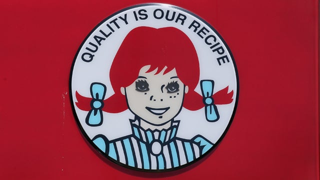 Wendy's Overthrows Burger King; Rivers Run Red with the Blood of Burger Nobles