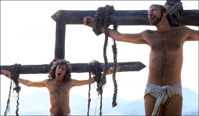 This is the horrible way that crucifixion actually kills you