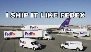 Informal Shipping Poll