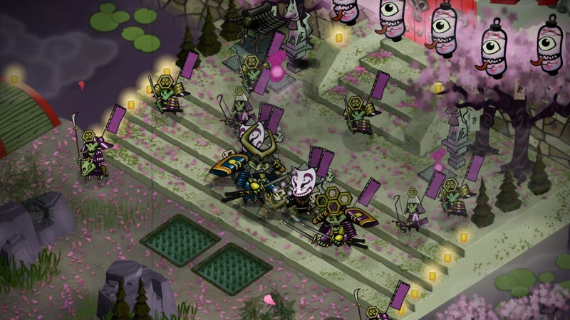 Skulls of the Shogun: The Kotaku Review [UPDATE]
