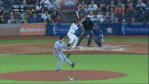 Here's The Controversial Call That Ruined Yu Darvish's Perfect Game