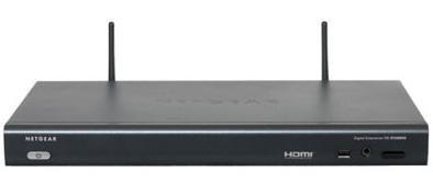 Laptop Mag Reviews Netgear HD EVA8000: More Features Than Apple TV, Chokes on HD
