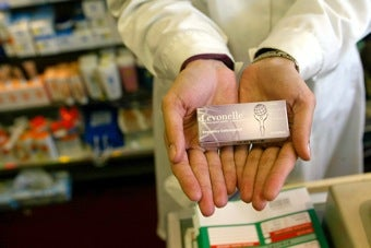 Researchers Say: Morning-After Pill Ineffective When Not Used •Casey Anthony Asks For Government Money