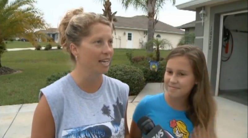 Woman Who Let Powerball Winner Cut in Line Speaks Out: 'Things Happen'