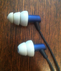 When Earbuds Attack: A Cautionary Tale (NSFW)