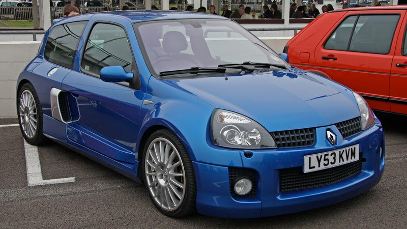 The Ten Weirdest French Cars Ever Made