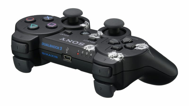 Two of the Ugliest PS3s I've Ever Seen