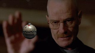 These are the Breaking Bad meets Star Wars GIFS you were looking for