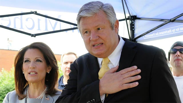 Marcus Bachmann Will Only Fix Your Gayness If You Ask Nicely