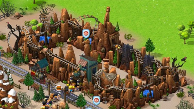 CoasterVille Cheats & Tips: A Complete Guide to Building Roller Coasters