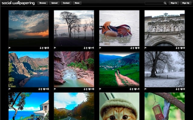 Seven Great, Underrated Desktop Wallpaper Sites