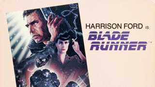 Harrison Ford Says <i>Blade Runner 2</i> Script Is Best Thing He's Ever Read