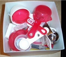 Create Kitchen Kits to Avoid Frantic Drawer Searching
