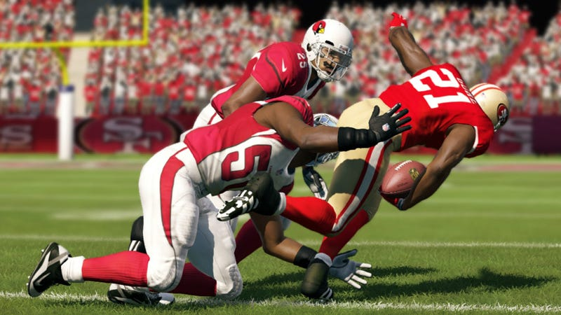 Ex-Developer's Rant Reveals Why Madden is a Dream Job, and Disillusioning
