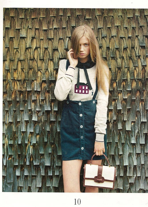 12 Depressing Ensembles From Urban Outfitters' Apocalyptic Wasteland