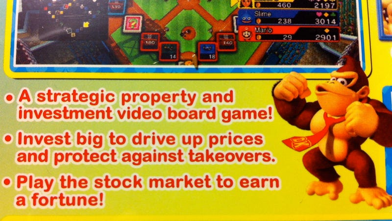I Think Nintendo is Promoting Its Next Game to the 1%