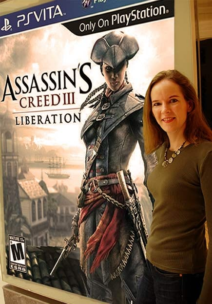 The Assassin's Creed III: Liberation Soundtrack Is A Stealthy Success