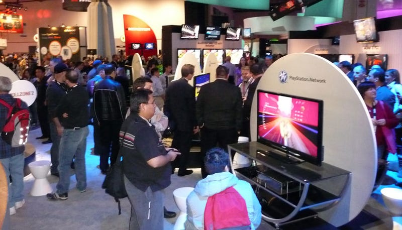 CES 09: What Did Microsoft And Sony Bring To Vegas?