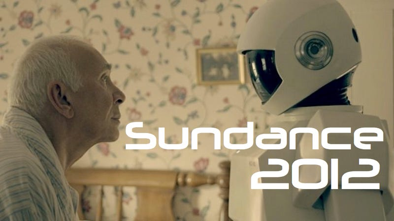 The Best Science Fiction Films at This Year's Sundance