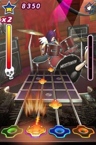 Guitar Rock Tour Blows the iPhone Away