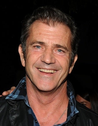 Mel Gibson Fleeing to Australia?