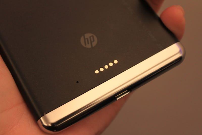HP's Elite x3 Is a Beastly Smartphone...Running Windows