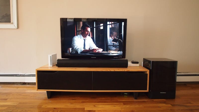 Harmon Kardon SB16 Sound Bar Gallery