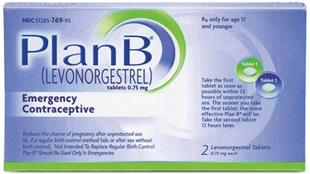 Ranting Lady Blogger Hates Birth Control, Only Uses Plan B