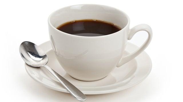 My Doomed Romance With Coffee