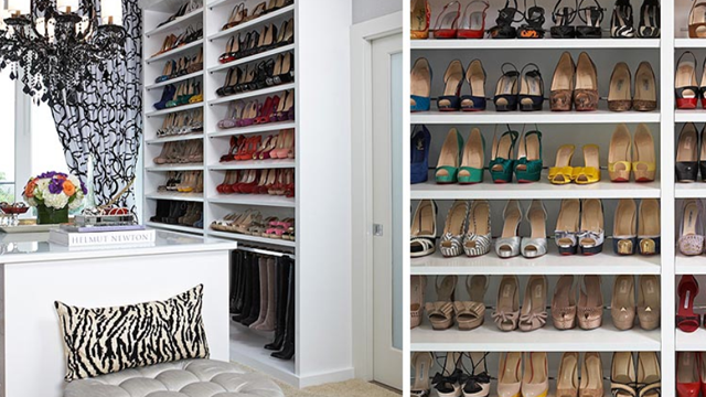 Here Are Some Closets That Are Bigger Than Your Apartment