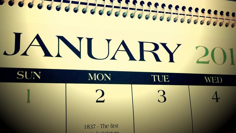 What if Your Birthday Was on Monday Every Year?