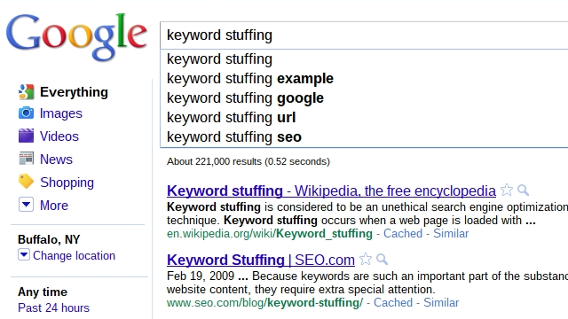 Google Changes Nearly 12 Percent of Search Results, Filters More Content Farms