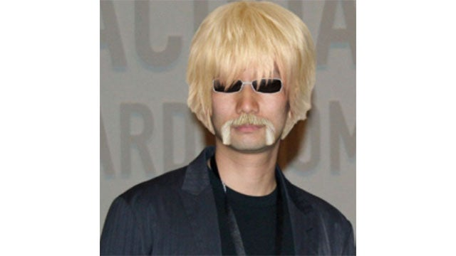 Only One Man Can Tweet More Than Hideo Kojima... His Swedish Alter-Ego