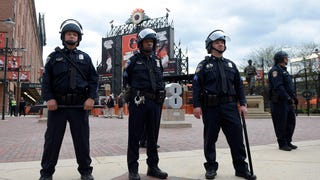 The Orioles Need To Reschedule Every Game This Week