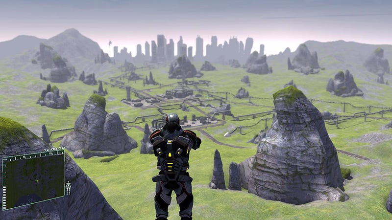 Four Cool Things about Four 'Free' MMOs