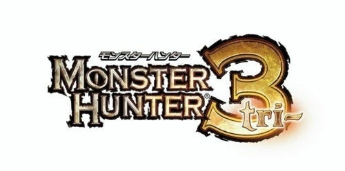 Capcom Shipped A Million Copies Of Monster Hunter 3