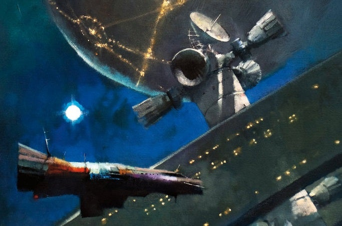 The Science Fiction and Fantasy Books You Can't Afford to Miss in July